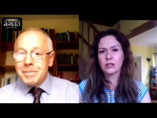 Professor Richard Ennos - 11 September 2020