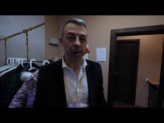 Звёздный DJ-МАРАФОН / День 21 - Часть 1