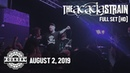 The Acacia Strain Full Set HD Live at The Foundry Concert Club