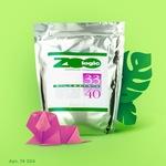 Заменитель молока Zoologic Milk Matrix 33/40 для экзотических кошек   2,27 кг