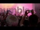 Kasabian bumblebeee Live Summer Solstice 2014 Xperia Access