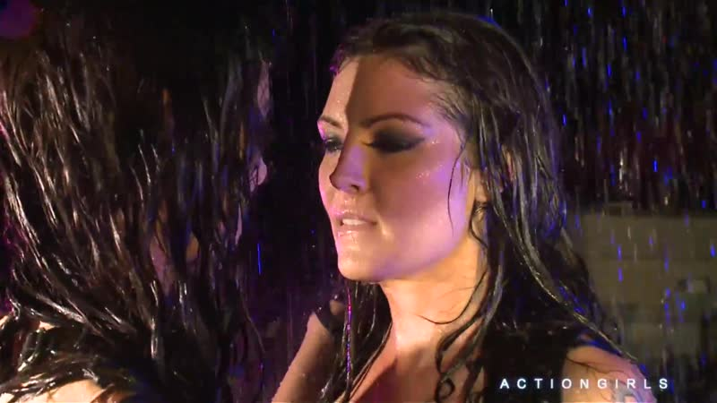 Actiongirls Vamptress Leanna Vamp Water Flames Guns and Actiongirls Part 2 Movie