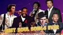 Frank Sinatra Nat King Cole Barry White Marvin Gaye Paul Anka Matt Monro Soul Songs Ever