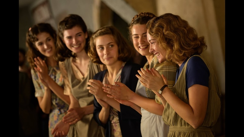 Кьяра Любич Любовь всё победит трейлер Chiara Lubich L'amore vince tutto trailer