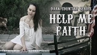 Help Me Faith - Far Cry 5 (piano, vocal cover) | Katja Savia