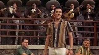 Elvis Presley - 'Marguerita' (Fun in Acapulco movie with Ursula  Andress   Paramount Pictures 1963)