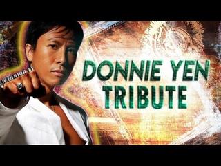 Donnie Yen - Tribute