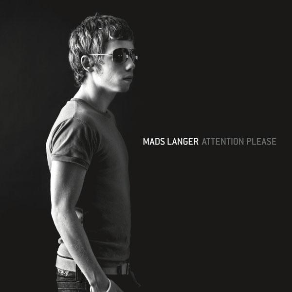 Mads Langer