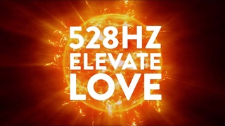 """528Hz ✧ """"Solar Winds"""" ✧ The Core Creative Frequency of Nature"""
