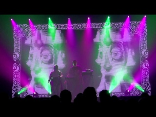 БАРТО — Война [PCP Remix Live @ Aurora Hall ]