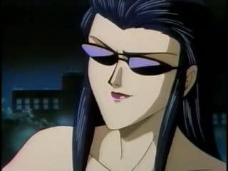 Young GTO! Shonan Junai Gumi OAV 04