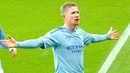 Kevin De Bruyne Amazing Free Kick Against Crystal Palace 2020