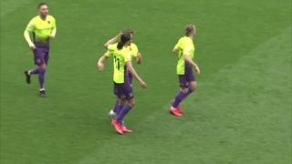 Bolton Wanderers v Exeter City highlights