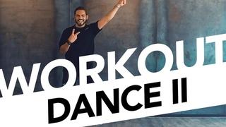 HOME WORKOUT // 25 MIN. DANCE WORKOUT // TANJU
