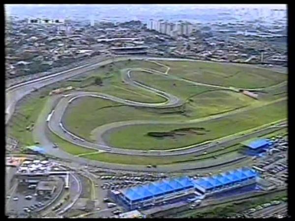 Gp von Brasilien 1993 [2]