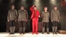 Телеверсия спектакля-кабаре «19.14» (МХТ им. А. П. Чехова)