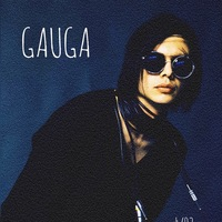 Логотип GAUGA