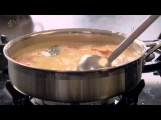 Курс элементарной кулинарии Гордона Рамзи - Эпизод 2