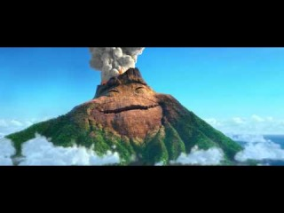 Pixar's 'Lava' Preview - Disney•Pixar Short Film - Official   HD