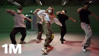 Alesso, Stray Kids, CORSAK - Going Dumb / Yeji Kim Choreography