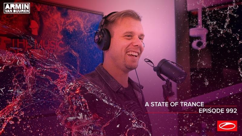 Armin van Buuren A State Of Trance Episode 992 26 11 2020