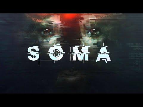 SOMA Прохождение без комментариев - Часть 5