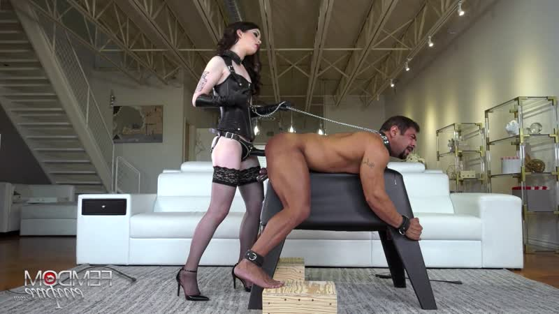 Evelyn Claire - Crying for Cock, July 3, 2020 1080p