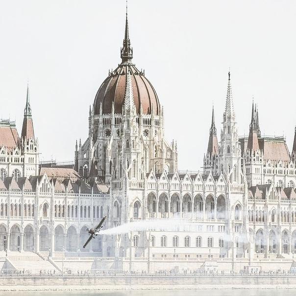 ПРЯМЫЕ рейсы в Будапешт от 2400 рублей (в одну сторону) из Москвы