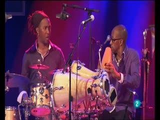 Chucho Valdes  The Afro-Cuban Messengers - Vitoria-Gasteiz 2014