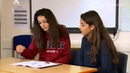 B1 Preliminary for Schools speaking test - Victoria and Chiara