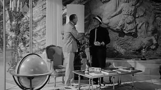 1960 - Una Rubia para un Gángster - Stanley Donen