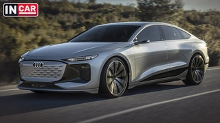 Новая Audi A6 e-tron (2022): 5-метровый электромобиль! Все подробности