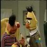 Sesame Street - Bert and Ernie - Bananaphone