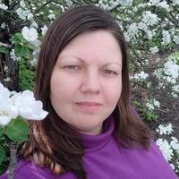 Марина Шакирова