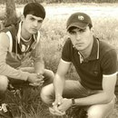 Персональный фотоальбом Shohin Murodov