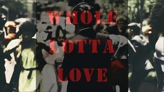 Santana & Chris Cornell - Whole Lotta Love [Led Zeppelin cov.]