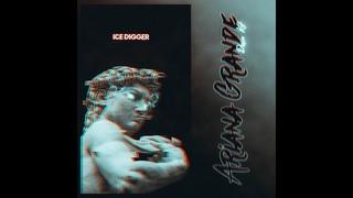 ICE DIGGER - ''ARIANA GRANDE'' Drill Kit