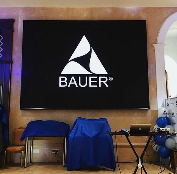 Бауэр немецкая компания официальный сайт создание регистрация домена сайта