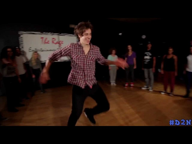 Anjulie You And I Day2Night @Day2NightSeries NEW WEBSHOW Choreography by Dejan Tubic