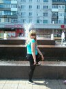 Личный фотоальбом Кристины Петровой