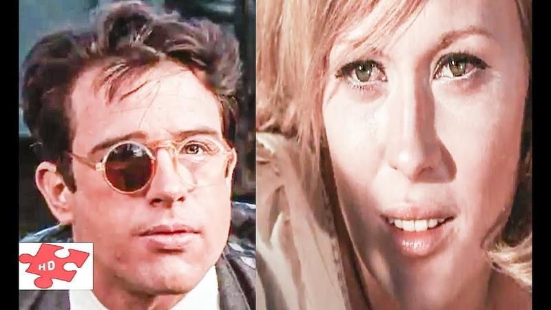 Бонни и Клайд 1967 Русский трейлер