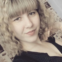 Матросова Настюша (Владимирова)