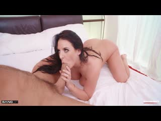 Angela White - Bang Update Is A Bodacious Anal Slut