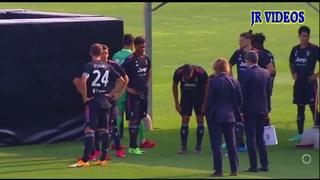 Juventus vs Cesena LIVE HD