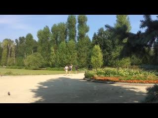 Дендрологический парк-выставка г.Екатеринбург