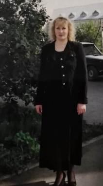 Попова Лариса Васильевна.