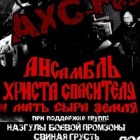 16.08.19 | АХС и МСЗ | МОСКВА | ROCK HOUSE