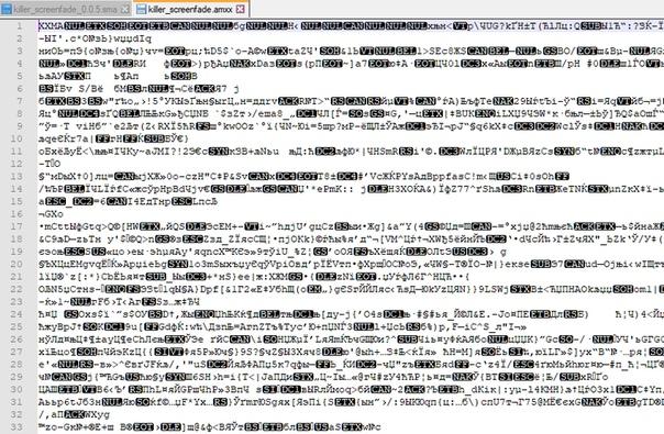 Компиляция плагинов AMXX для CS 1.6, изображение №2