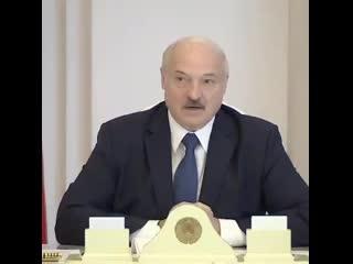 Лукашенко объявил о вступлении в НАТО. На самом деле Лукашенко выступает только перед одним слушателем - Путиным.