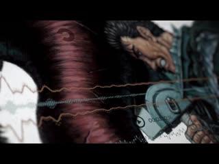- Берсерк ОСТ Ash Crow Русский кавер от JackieO_1080p